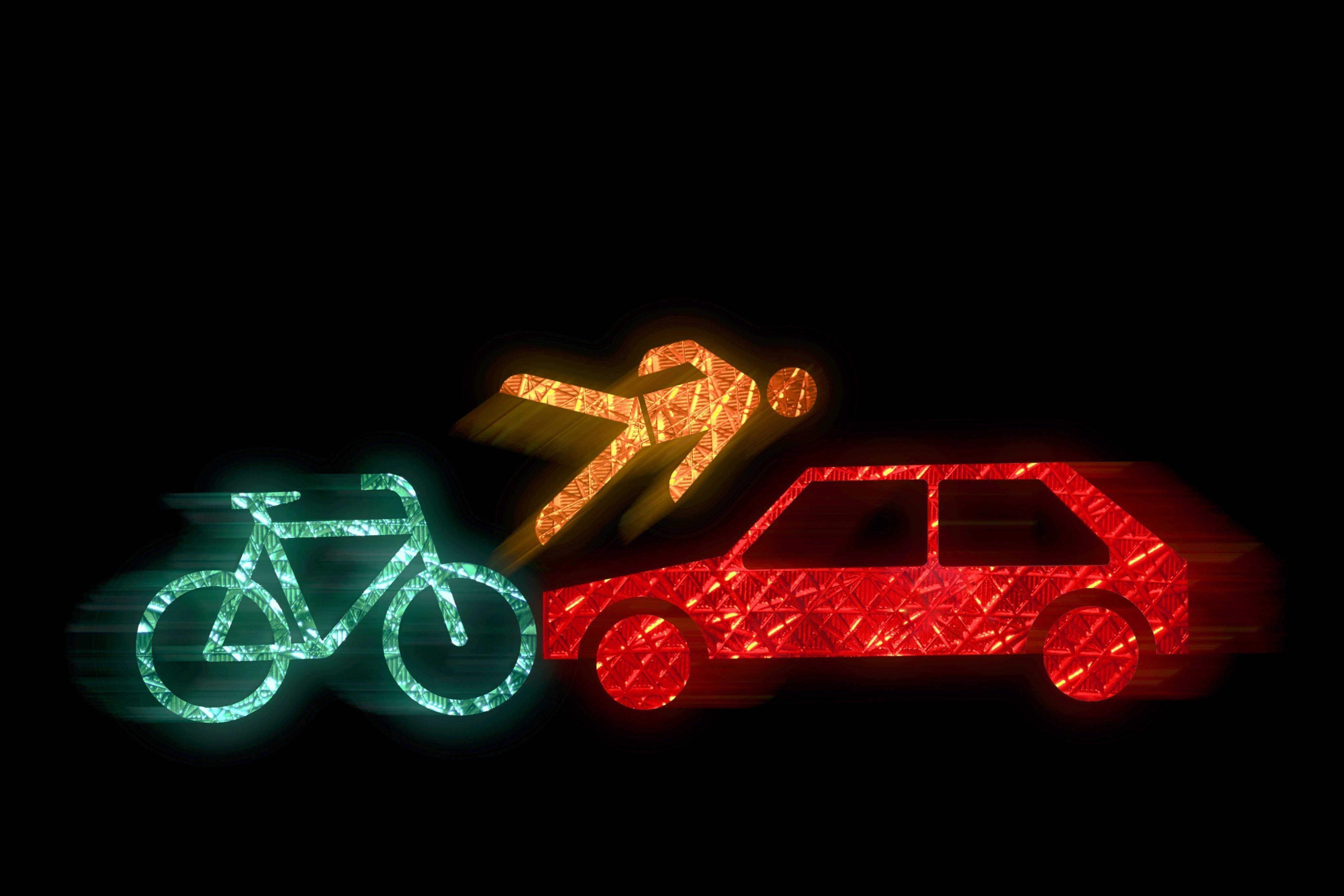 Indemnisation des victimes cyclistes