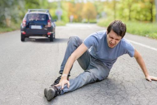 L'indemnisation d'un accident après délit de fuite